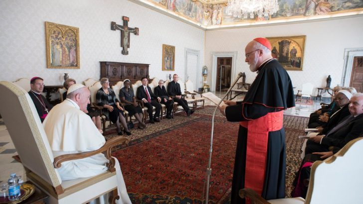 Good works of Pope's anti-abuse commission overlooked by media