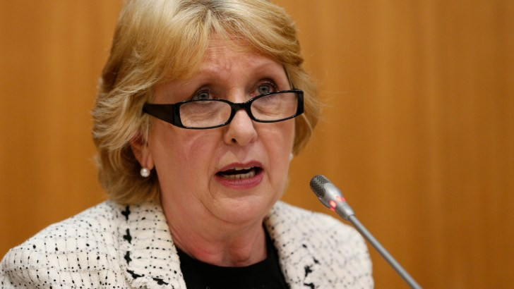 McAleese did not make pro-abortion remark