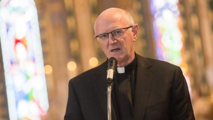 Let laity speak for unborn at Mass – Bishop Farrell