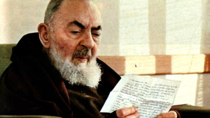 Padre Pio: a saint as seen by the media in his lifetime