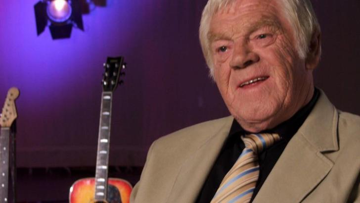 Tributes paid to man of Faith, Big Tom