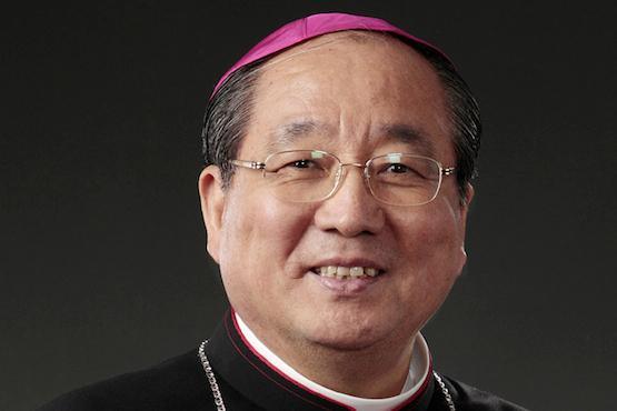 Bishop hopes Korea summit brings results