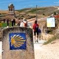 Camino of Santiago