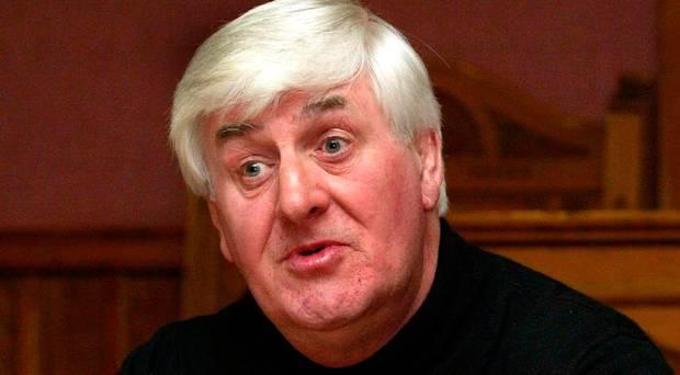 Pope Francis visit could help revive Stormont