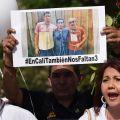 Ecuador journalist murders