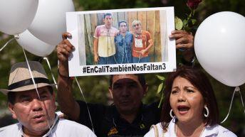 Bishops express 'heartfelt prayer' for murdered journalists in Ecuador