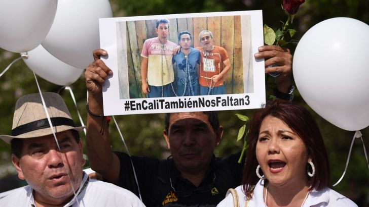 Bishops express 'heartfelt prayer' for murdered journalists in Ecuador