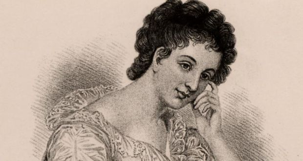 The great Maria Edgeworth, a good and brilliant lady