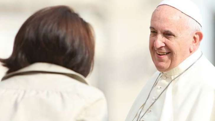 Pope appoints three lay women to Church watchdog