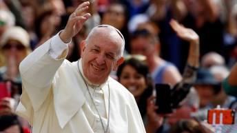 The Pope's Mass in the Phoenix Park: frequently asked questions
