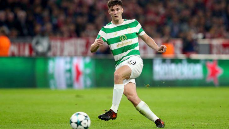 Celtic player praises his Catholic education