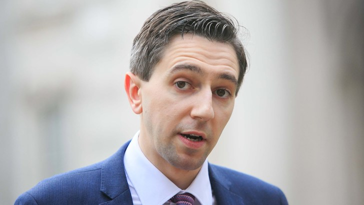 Harris must stop 'interfering' with NI abortion laws