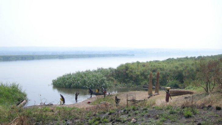 The long road to the original Wadelai