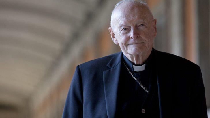 Catholic editorials take Church to task over Cardinal McCarrick