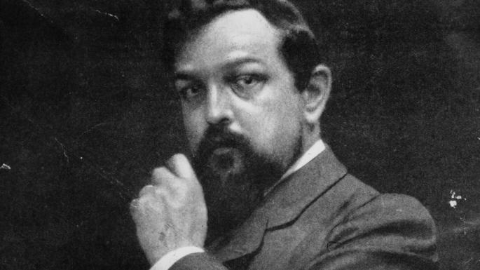Time for the work of Debussy to take the spotlight