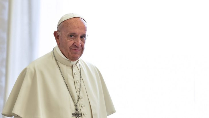 Is a 'governance gap' emerging under Francis?