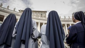 How about a narrative of 'the good nuns'?