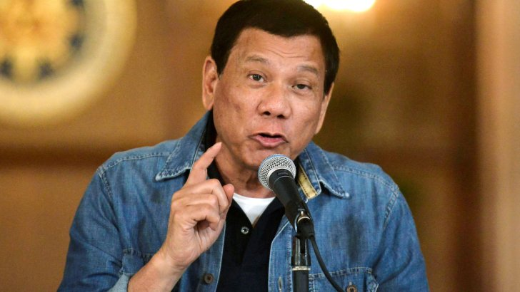 Duterte called to meet bishops in person as Church-state talks imminent