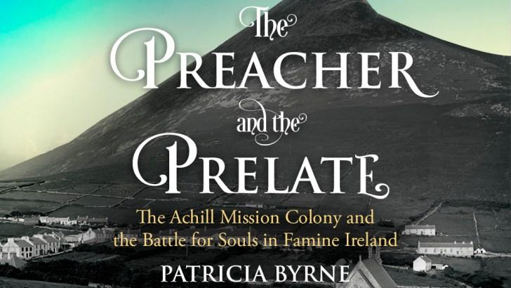 An Achill Island vision of Armageddon