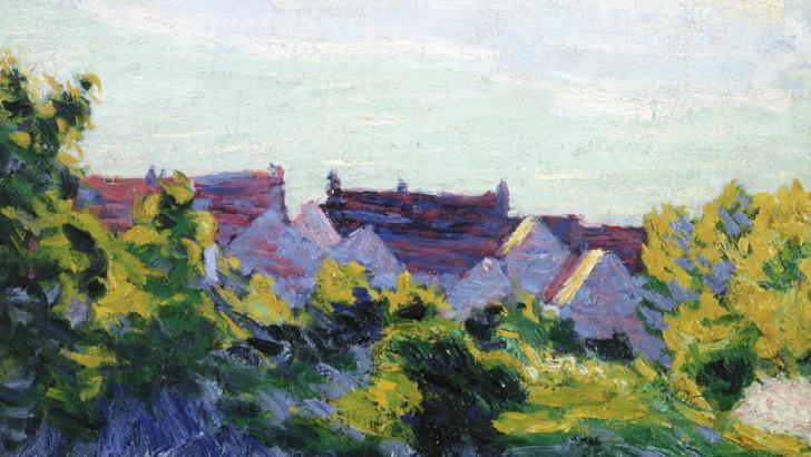 The vital art of Roderic O'Connor