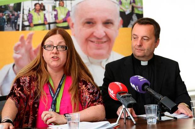 Huge overseas interest in WMOF congress