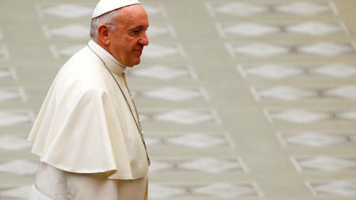 Pope revamps Vatican State structures