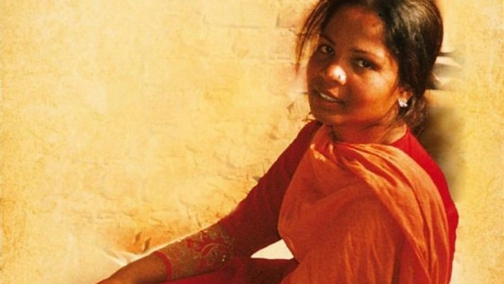Top Muslim calls for Asia Bibi's release