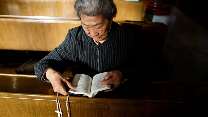 Targeting of Catholics in China may be pushback from low-level politicians
