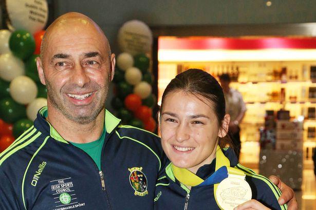 Entrancing portrait of exemplary sporting ambassador