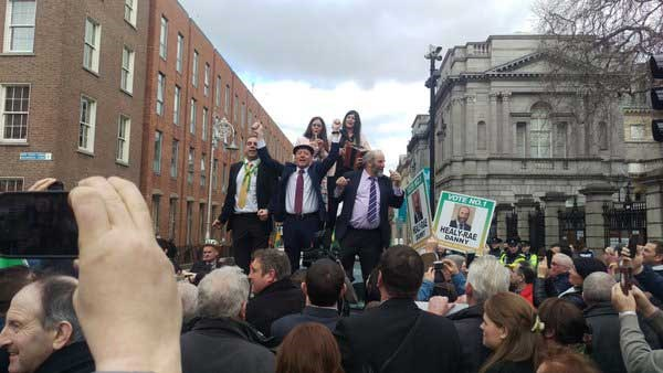 In Ireland as elsewhere, all politics – for better or worse – are local politics