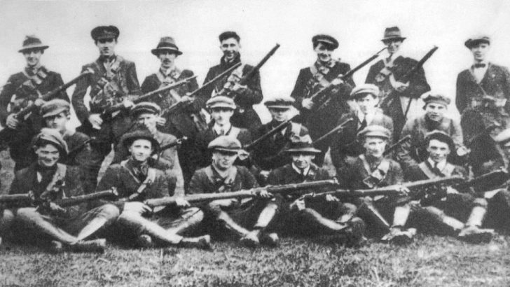 IRA numbers: how many fought in the Troubles?