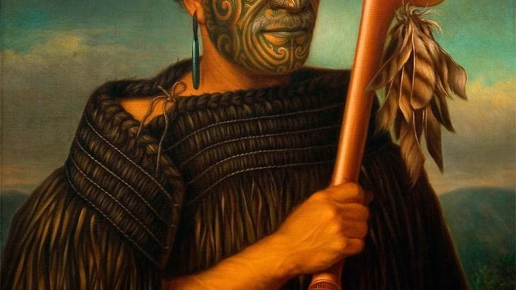 Maori preserved heads returned to New Zealand
