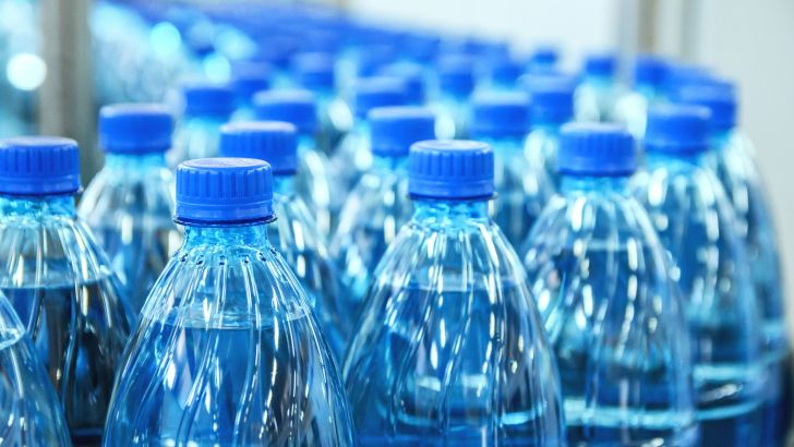 Water, water everywhere, but only bottled to drink – priest