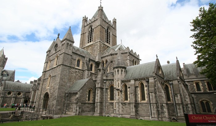 Catholic universities must be free to test boundaries