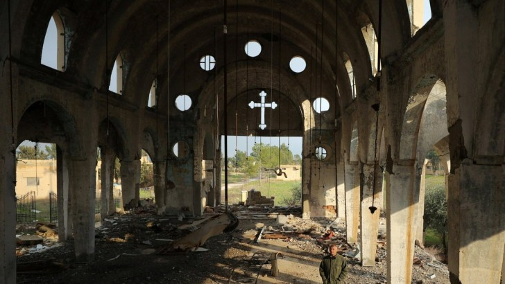 Worldwide threat to missionaries set to worsen, religious warn