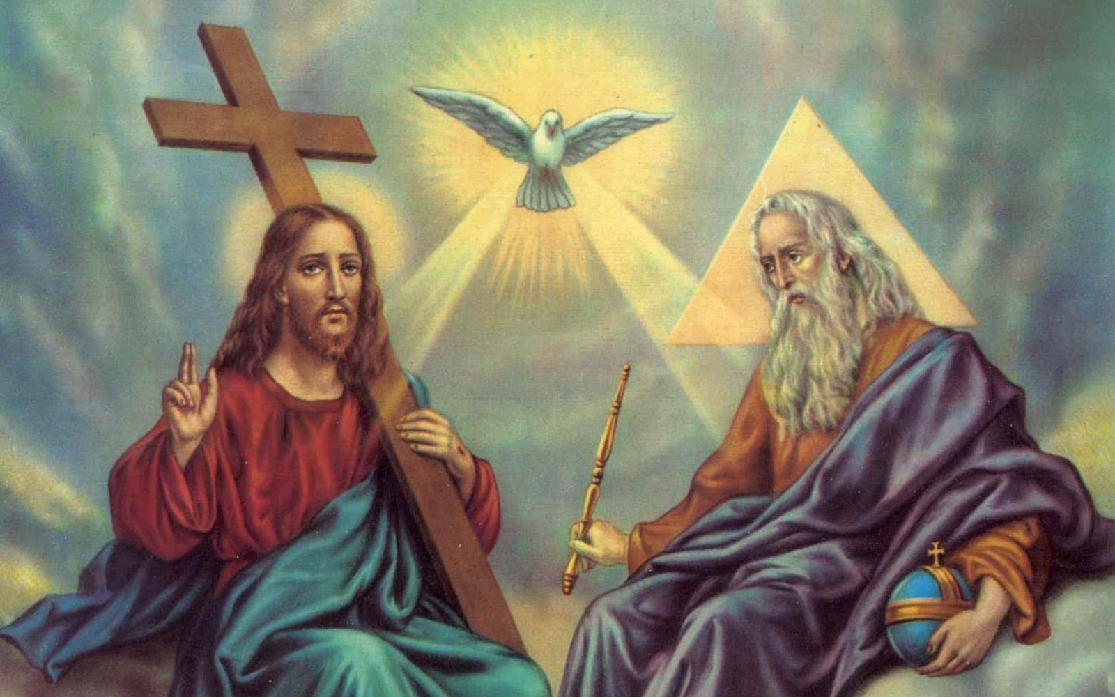 Is Jesus based on pagan gods? - The Irish Catholic