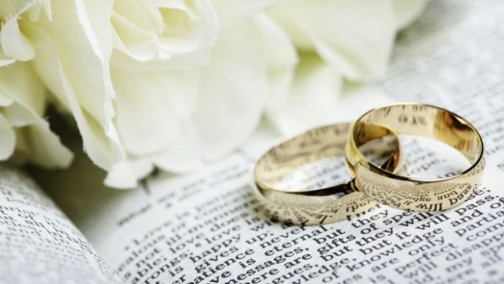 Most marriages are valid, canon lawyers insist - The Irish Catholic