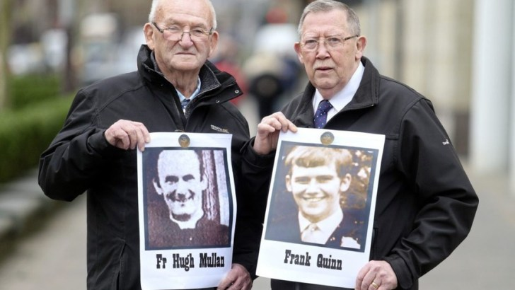 'Heroic' Ballymurphy priest ignored after making emergency call