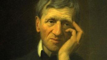 Newman and Ireland: unlikely allies in turbulent times