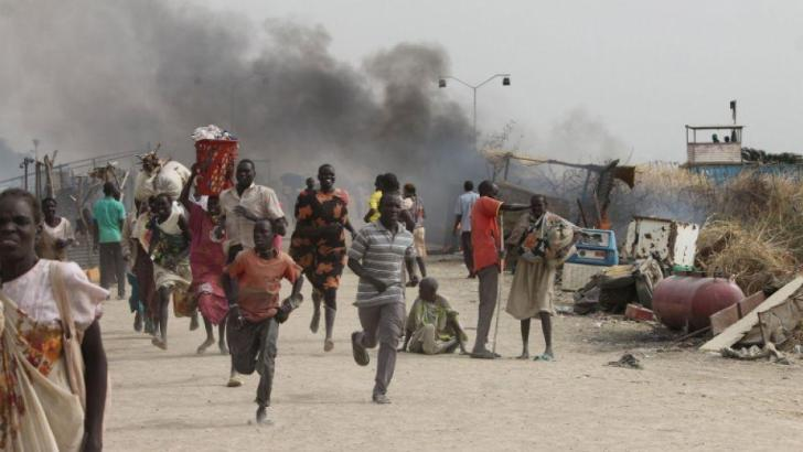 South Sudan peace deal 'fatally flawed', country's bishops warn