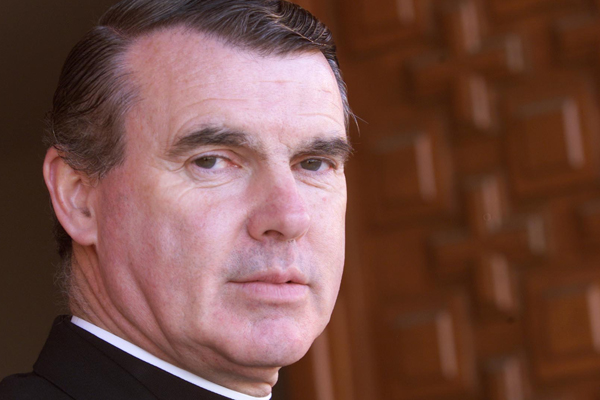 Priest convicted of abuse receives 'ridiculous' 10-year sentence