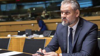 Europe's bulwark?