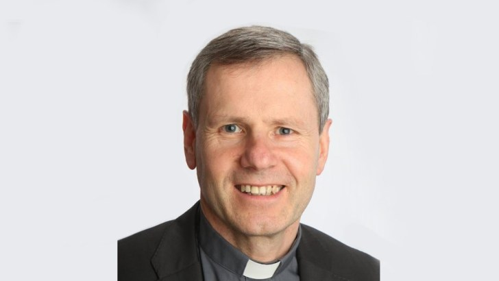 New beginning for Cork as Dublin priest takes the reins