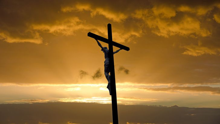 Our own Good Friday