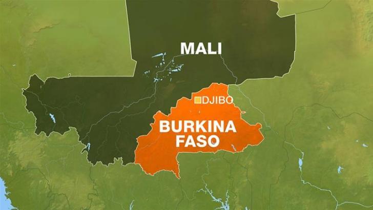 'Grave danger' as 10 Catholics killed in Burkino Faso attacks – ACN Ireland
