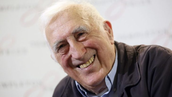 A month on, Vanier as 'modern-day prophet'