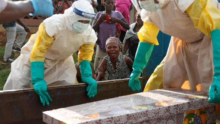 Ebola outbreak claims more than 1,000 lives