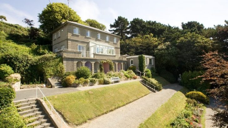 Sisters of Charity to sell €3m retreat centre due to attendance drop and cost