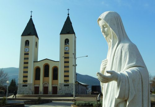 An Overview of Medjugorje: the visionary village