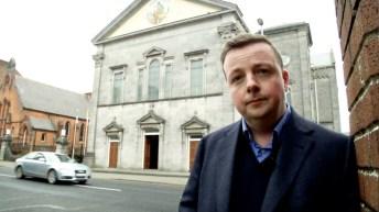 Callan kicks off 'Divorcing God' debate
